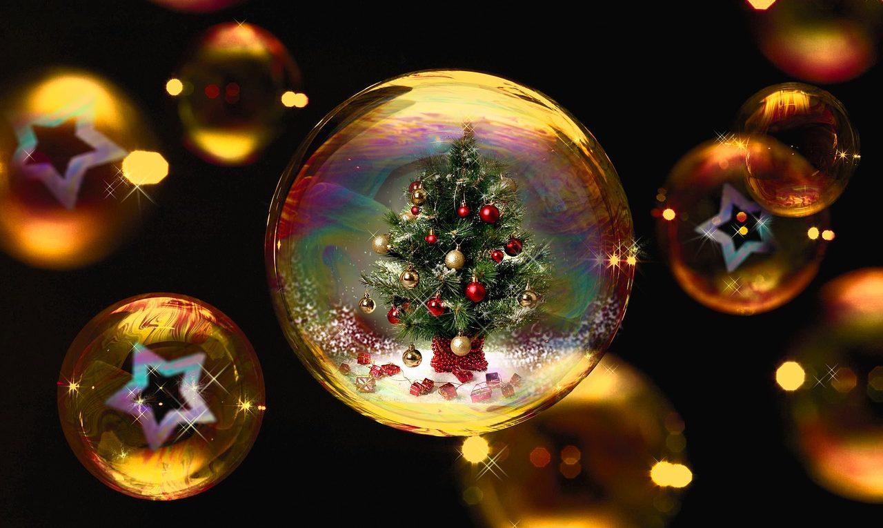 Dekoracyjne trendy na najbliższe Boże Narodzenie